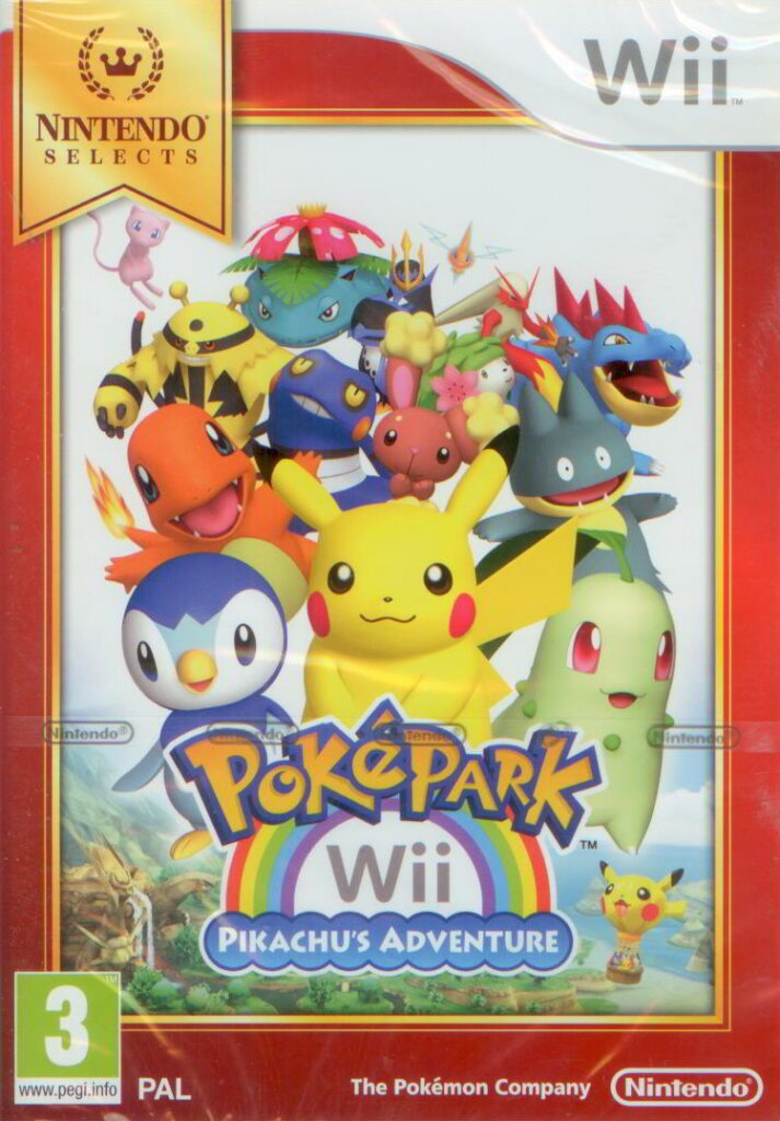 pokepark wii iso pal download